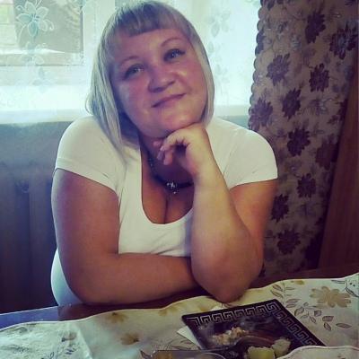 Татьяна Маркевич-Метелкина