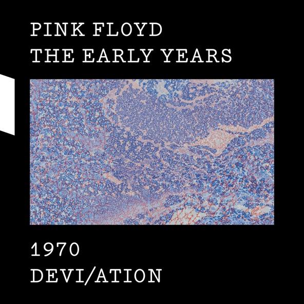 Embryo - Pink Floyd