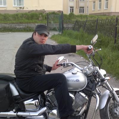 Олег, 38, Magadan