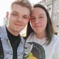Личная фотография Лизы Минязевой ВКонтакте
