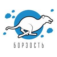 Логотип Борзость
