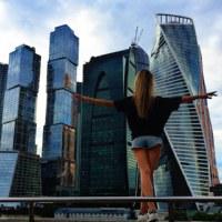 Фото Валерии Егоровой