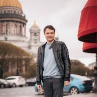 Личная фотография Андрея Бурдинского