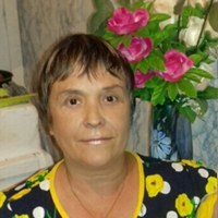 Личная фотография Марины Валиуллиной ВКонтакте