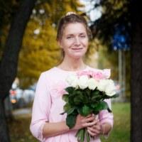 Фотография анкеты Светланы Росляковой ВКонтакте