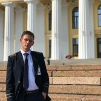 Фотография Дмитрия Ростопшы ВКонтакте