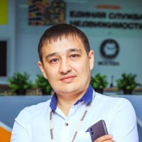 Фото профиля Сергея Шамиданова