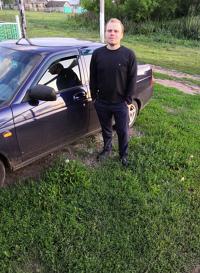 Якунин Алексей