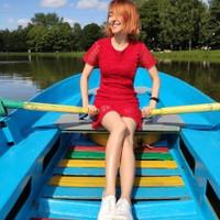Апасьева Наталья