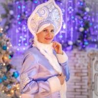 Фото Ксении Гараевой