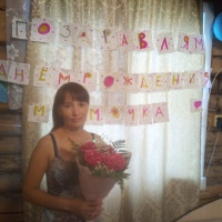 Юлукова Гульдар