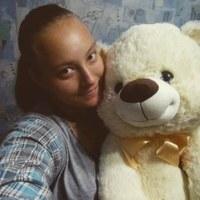 Фотография анкеты Ники Ефимчик ВКонтакте