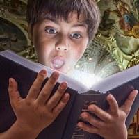 Логотип Библиотека им. А.С.Макаренко