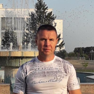 Александр, 45, Myshkavichy