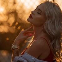 Фото профиля Екатерины Ишовой