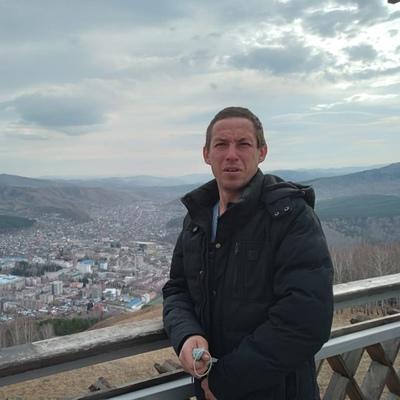 Николай, 36, Yagodnoye