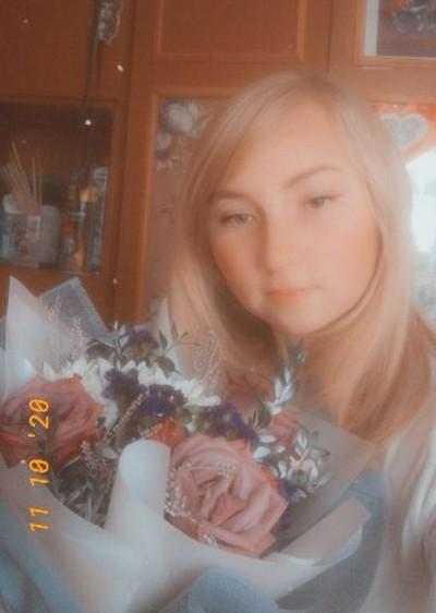 Kamila, 18, Brest