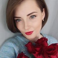 Фото профиля Виктории Володенковой