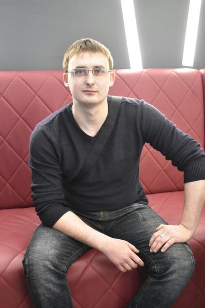 Владимир, 25, Rudnyy