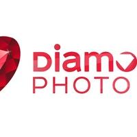 Логотип DIAMOND PHOTO Саратов
