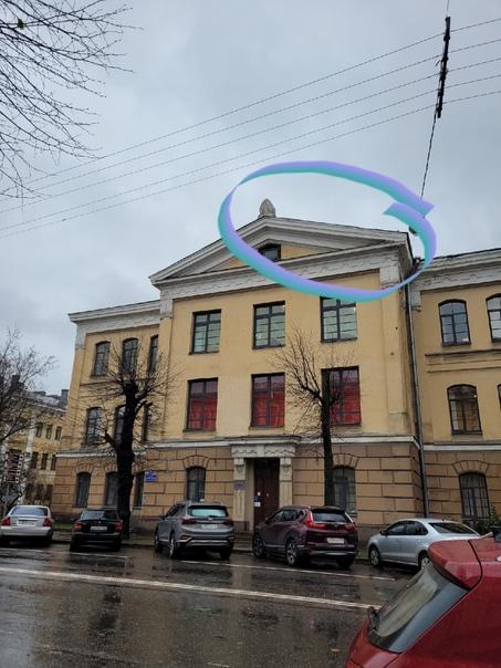 Будьте осторожны.Ленинградский проспект 11 (перекр...