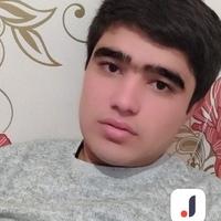 Шарипов Хуршед