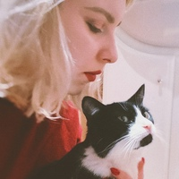 Фото профиля Анны Лестрейндж