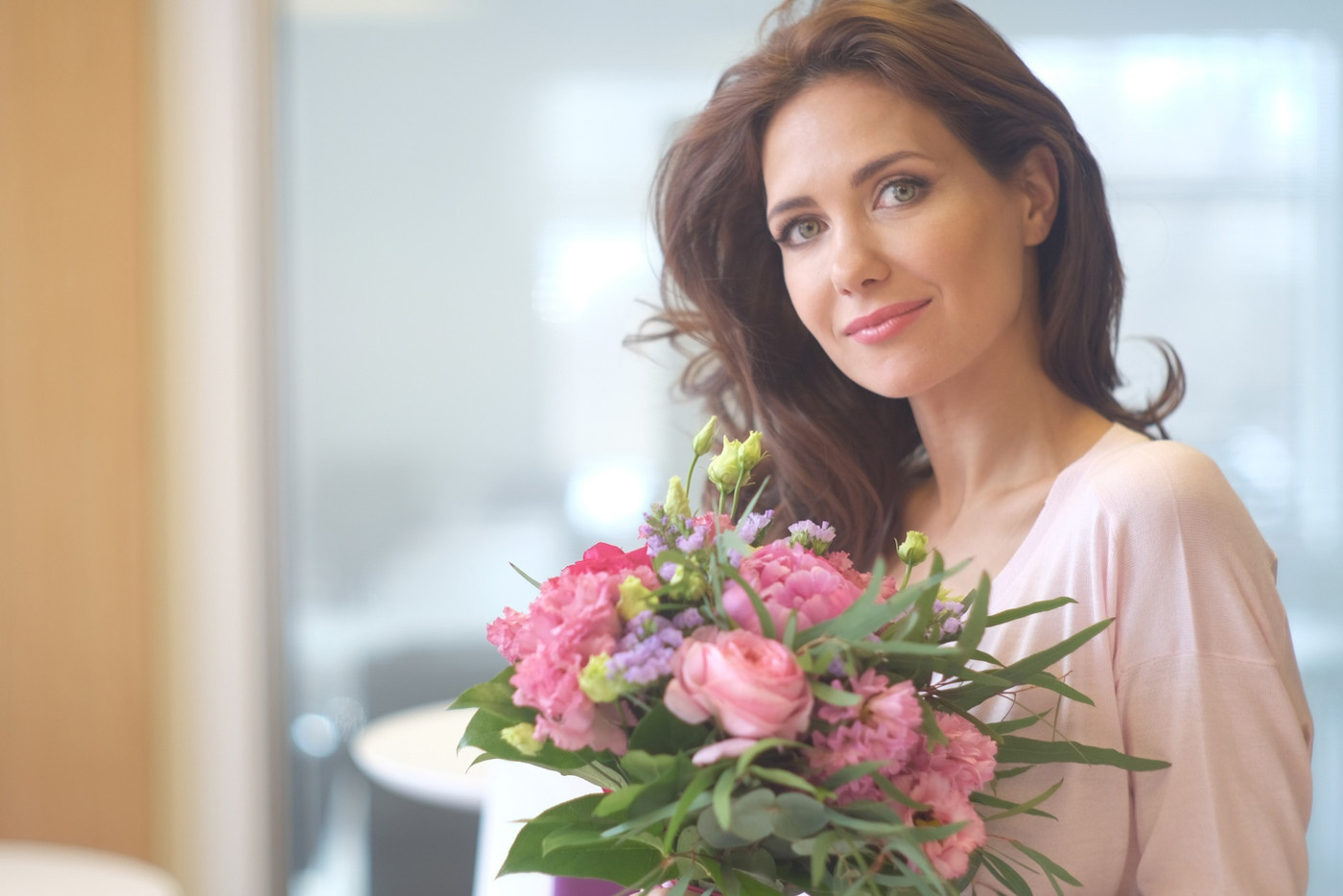 Сегодня день рождения отмечает Климова Екатерина Александровна.