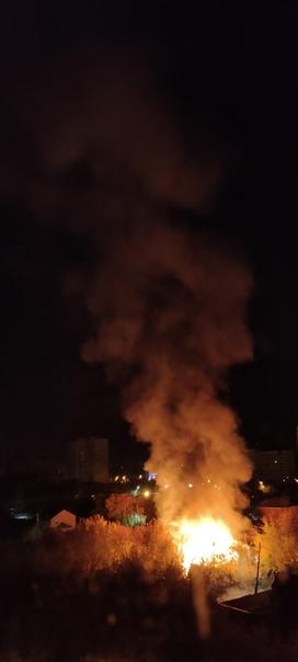 Смоленская улица13.10.21Около 3х часов ночи...