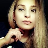 Личная фотография Анастасии Меницкой