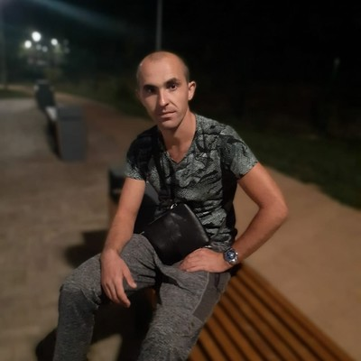 Виталий, 27, Volgodonsk