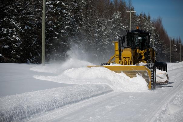 #ВНижнем ведется подготовка к зиме: проводится оценка сос...