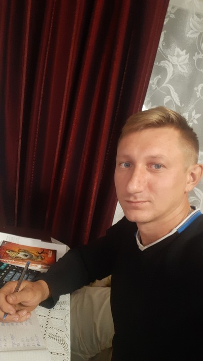 Mnatsakan, 30, Kropotkin