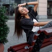 Фотография Анны Свириденко ВКонтакте
