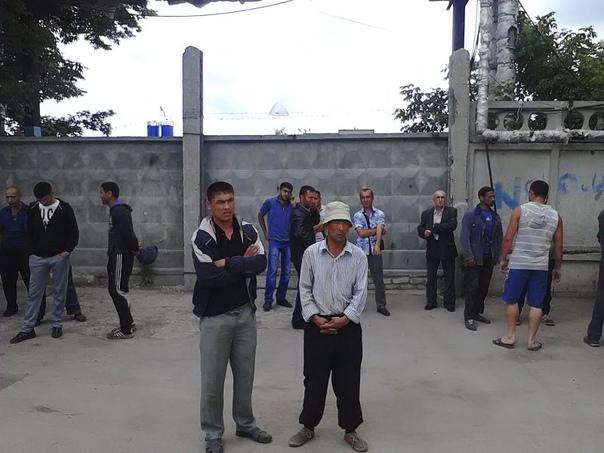 В Самарской области банда незаконно поставила на у...