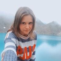 Фото Екатерины Бурковой