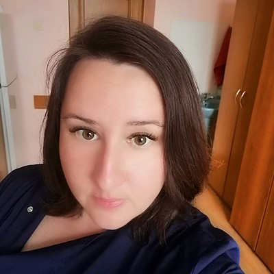 Natalya, 29, Ussuriysk