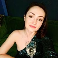 Фото профиля Риты Тельминовой
