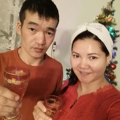 Арланбек Бисенгалиев