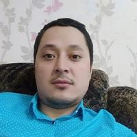 Фотография профиля Зафара Мамурова ВКонтакте
