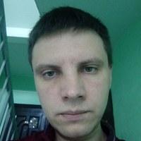 Личная фотография Майкла Загуляева
