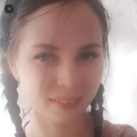 Салимова Юличка (Коробова)