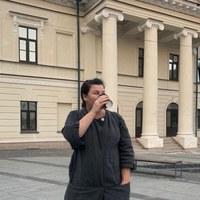 Фото Алены Стародубовой ВКонтакте