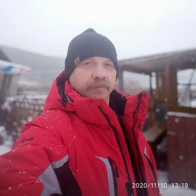 Владимир, 56, Karaidel'