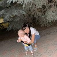 Авдеева Анна