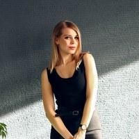 Фотография Лины Емельяновой ВКонтакте
