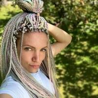 Фотография страницы Инги Ермаковой ВКонтакте