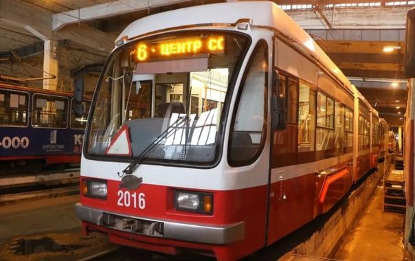 И снова о трамваях...Три новые трамвайные ветки пл...