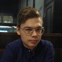 Фотография профиля Ивана Мартьянова ВКонтакте