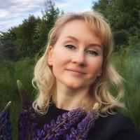 Анастасия Мартышева (Агафонова)